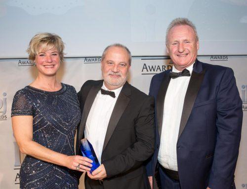 DAN Shipping and Chartering Wins Bulk Ships Agent Award at the IBJ Awards 2018