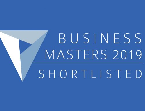 John Good Group Shortlisted for TWO awards in the Yorkshire Business Masters Awards 2019!